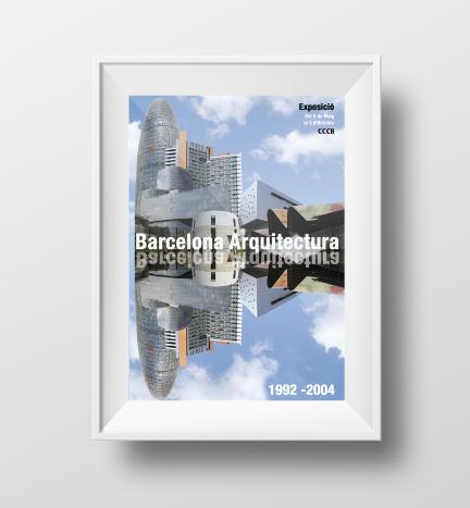 Barcelona Arquitectura 1992-2004